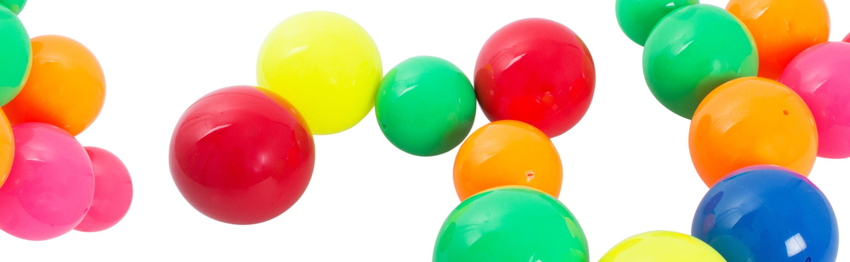 Practice Contact Balls