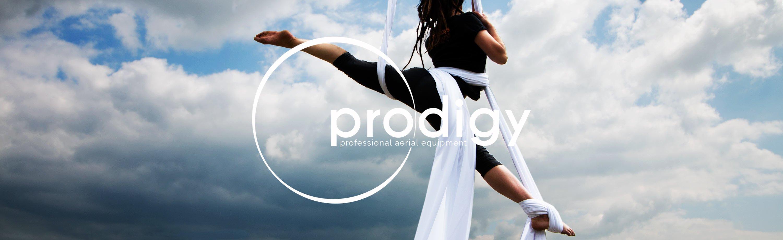 Prodigy Aerial Silks