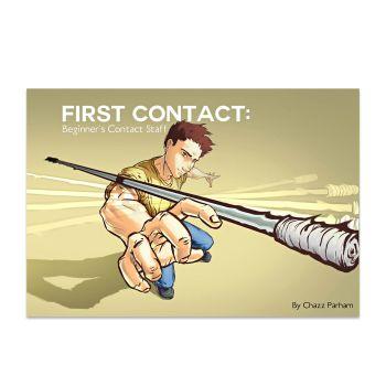 First Contact: Beginner's Contact Staff Book