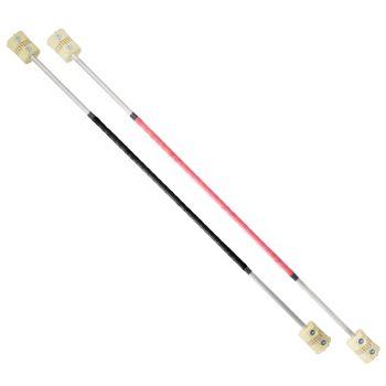 Firetoys Fibre Air Throwing Staff - 110cm - Cushion Grip