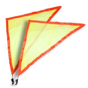 Flag Poi - Gossamer