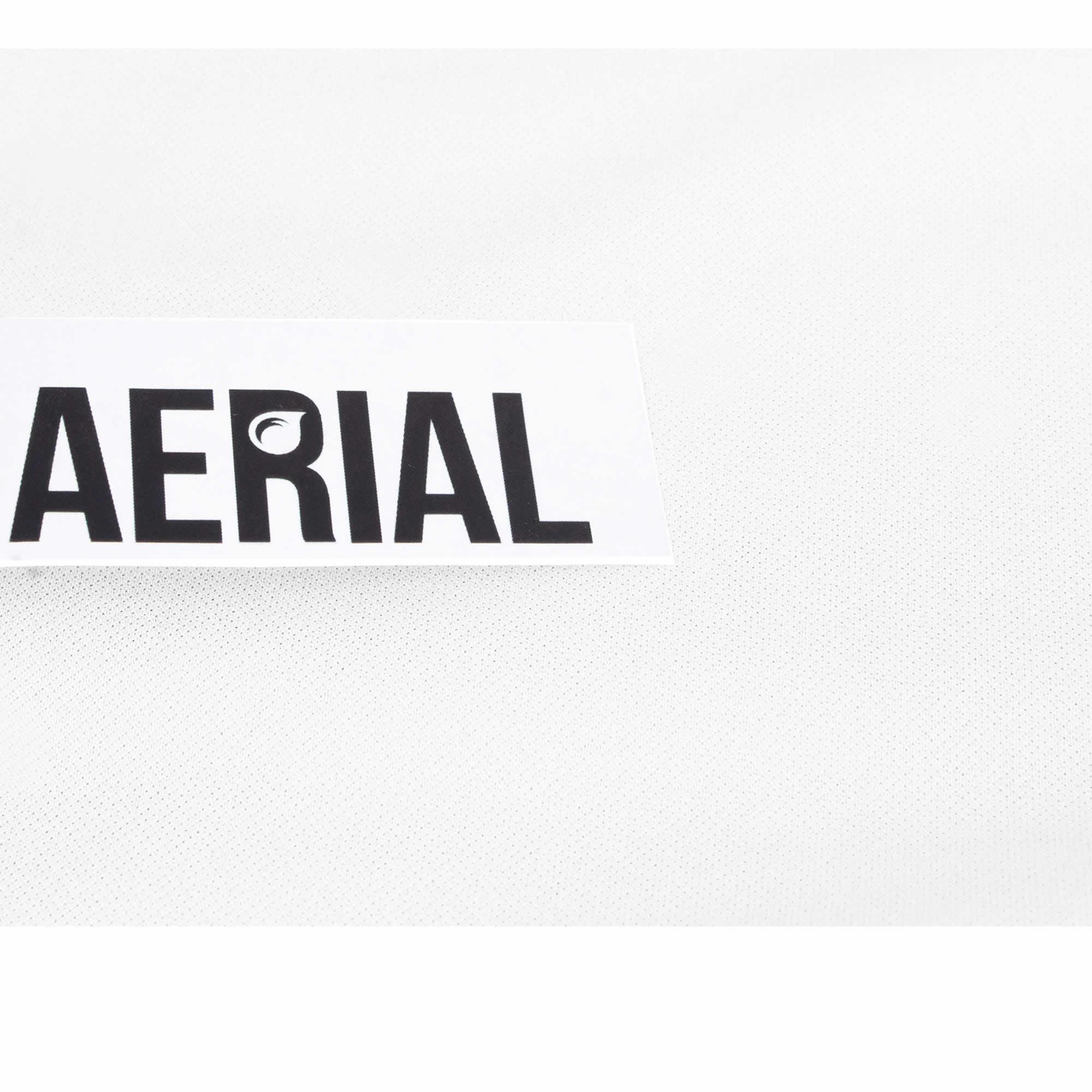 Firetoys Aerial Aerial Firetoys Silk (Aerial Fabric / Tissus) - Weiß-8 metres 5ec7ed