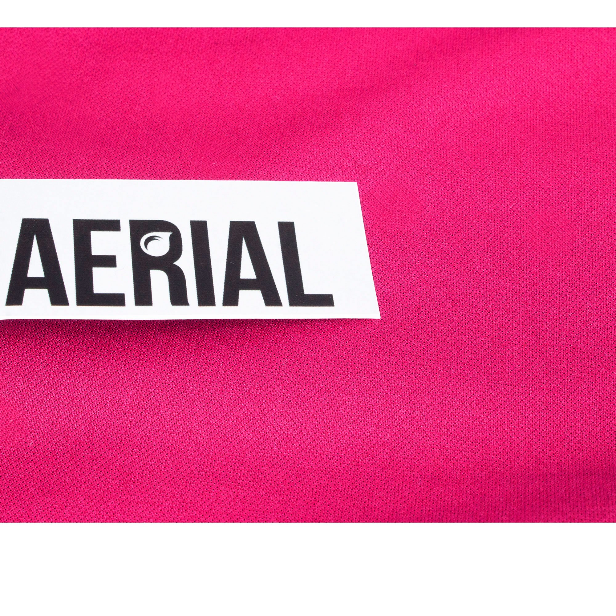 Firetoys Aerial Silk (Aerial Fabric / / Fabric Tissus) - Hot Rosa-8 metres aa64e6