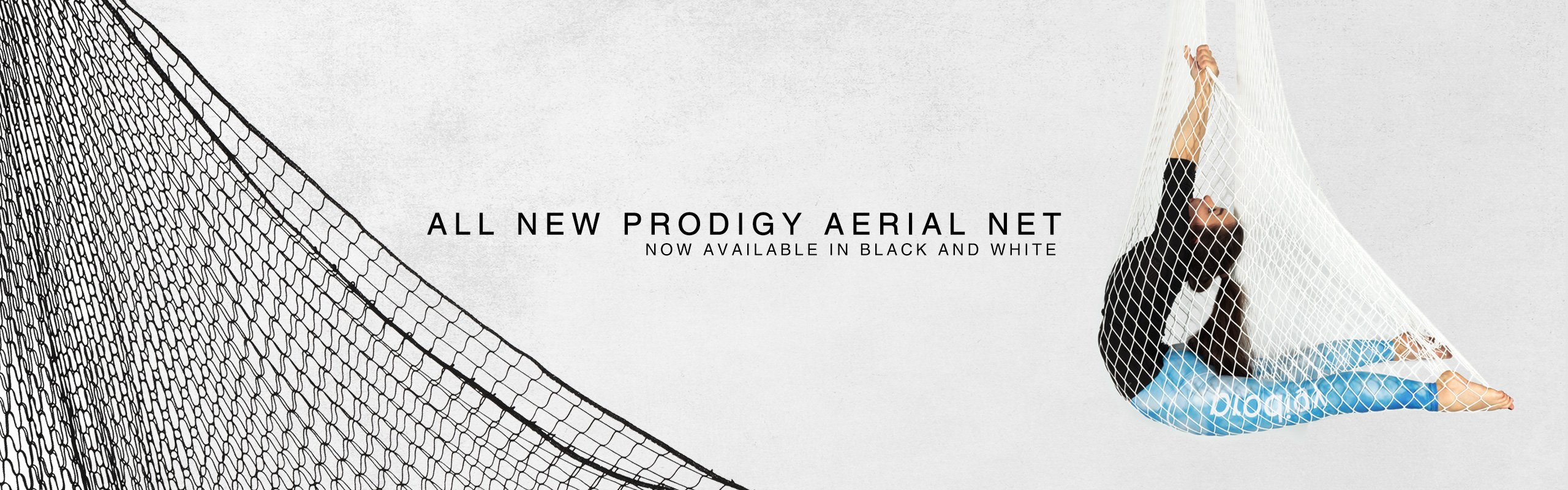 New Prodigy Aerial Nets