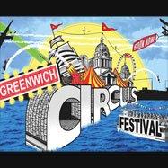 Greenwich Circus Festival 2013