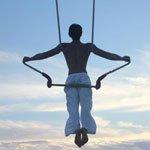 Trapeze. Copyright José Ruiz