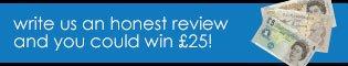 Win £25